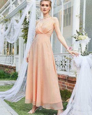 Свадебное платье шифоновое Zaful