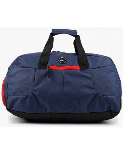 Синяя спортивная сумка Quiksilver