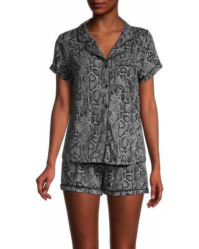 Пижама с карманами T+art