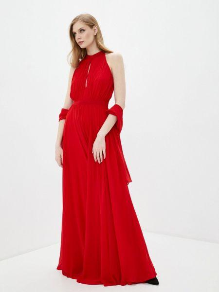Вечернее платье - красное Nothing But Love