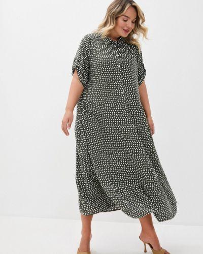 Весеннее платье Intikoma