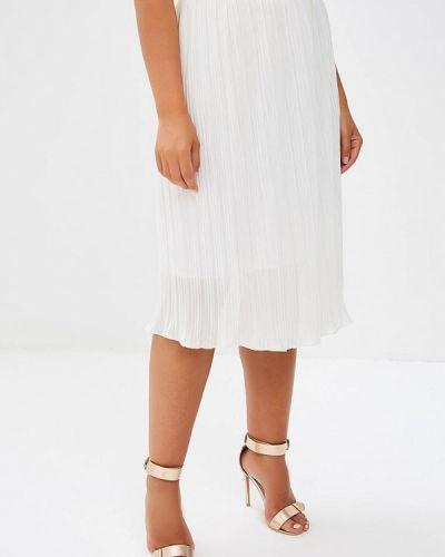 Плиссированная юбка весенняя Prewoman