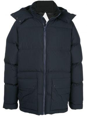 Длинное пальто на молнии Aztech Mountain