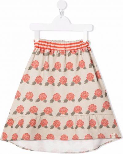 Spódniczka mini - biała Coco Au Lait