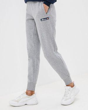Спортивные брюки серые Ellesse
