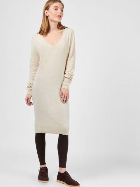 Платье миди кашемировое 12storeez