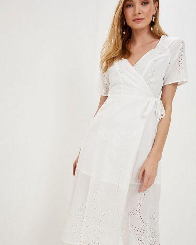 Однобортное платье Tiffosi