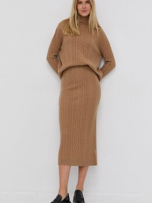 Шерстяной свитер Lauren Ralph Lauren