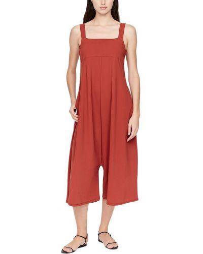 Czerwona sukienka Sarah Pacini