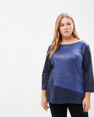 Синяя футболка Lina