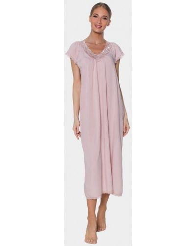 Ночнушка - розовая Vienetta