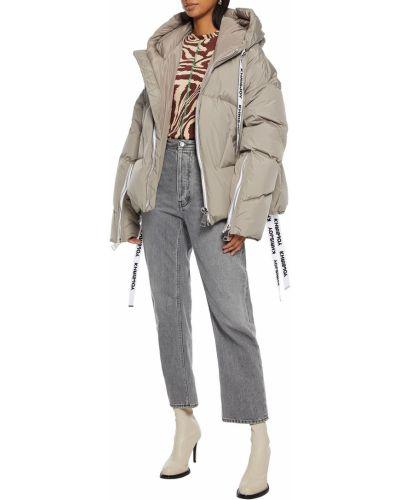 Стеганая куртка Khrisjoy