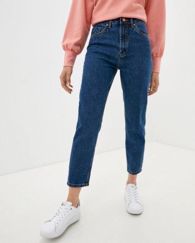 Синие джинсы Pink Woman