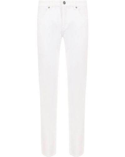 Прямые джинсы укороченные скинни Escada Sport