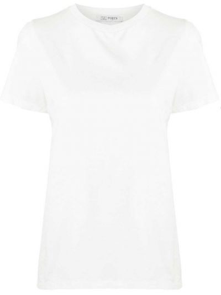 Хлопковая футболка - белая Ports 1961
