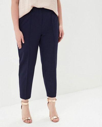 Синие брюки Kr
