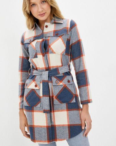Платье рубашка Felix Hardy