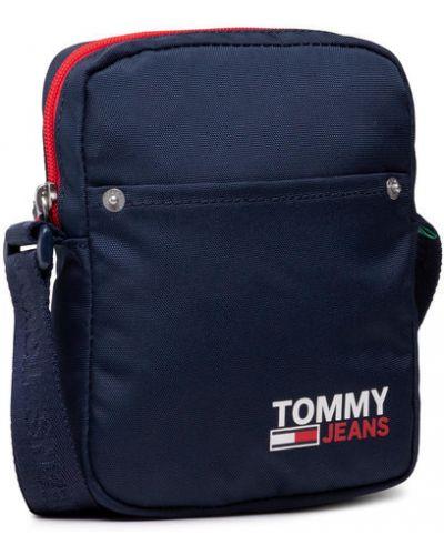 Saszetka granatowa Tommy Jeans