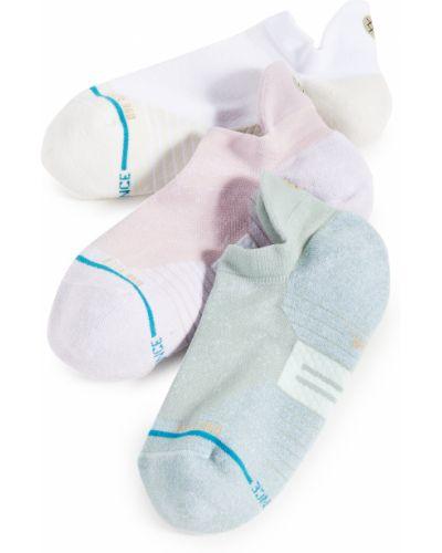 Хлопковые носки Stance