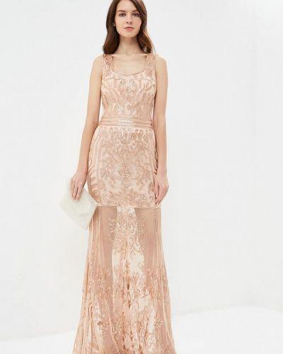 Вечернее платье - бежевое Jan Steen