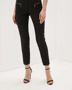Черные брюки Love My Body
