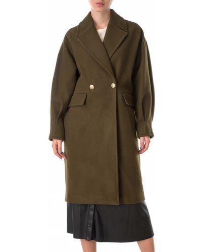 Пальто - зеленое Liu Jo