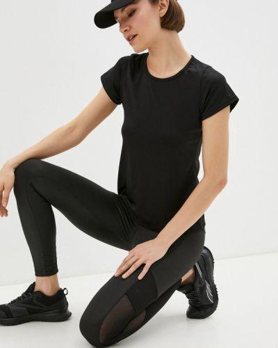 Костюмный черный спортивный костюм Nativos