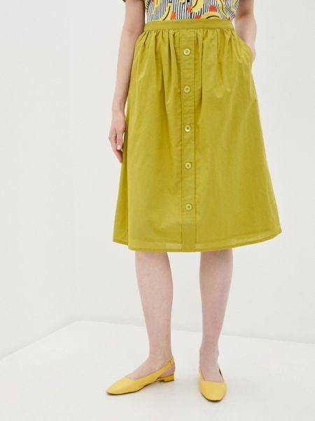 Зеленая юбка Compania Fantastica