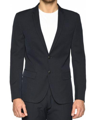 Пиджак из вискозы Antony Morato
