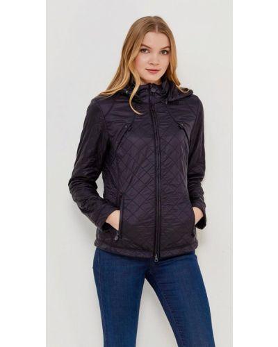 Черная утепленная куртка Betty Barclay