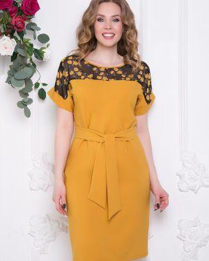 Летнее платье платье-сарафан шифоновое Diolche