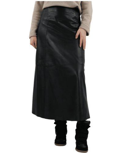 Czarna spódnica Goosecraft