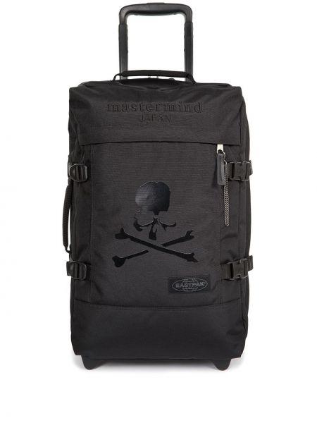 Czarna walizka Mastermind Japan