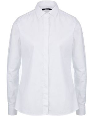 Рубашка белая Mexx