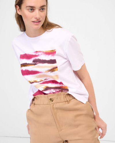 Яркая футболка Orsay