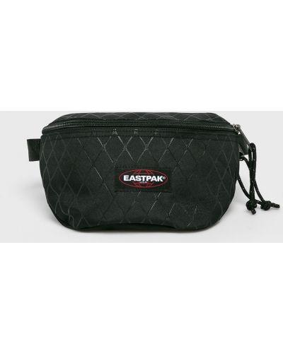 Поясная сумка универсальный черная Eastpak