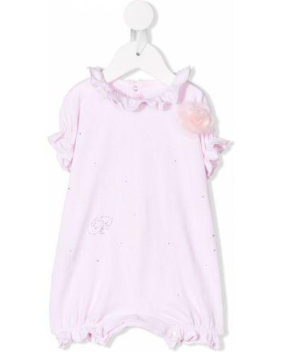 Пижама розовый Miss Blumarine