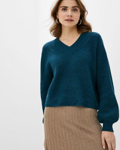 Зеленый пуловер Rodier