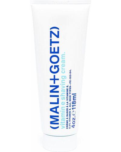 Światło beżowy krem do golenia Malin+goetz