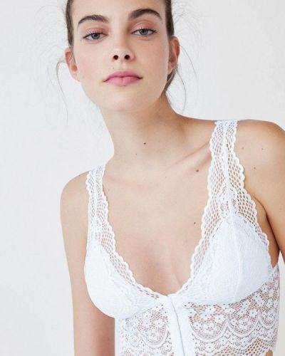 Бюстгальтер белый Women'secret