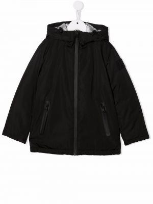Płaszcz przeciwdeszczowy - czarny Il Gufo