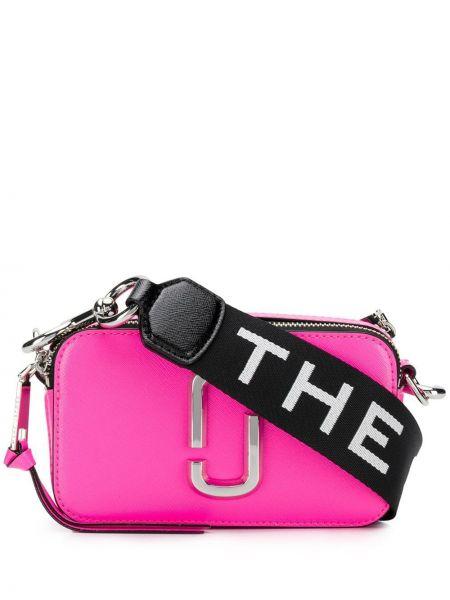 Маленькая сумка розовый Marc Jacobs