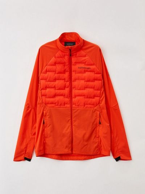 Куртка - оранжевая Peak Performance