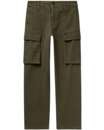 Spodnie - zielone Acne Studios