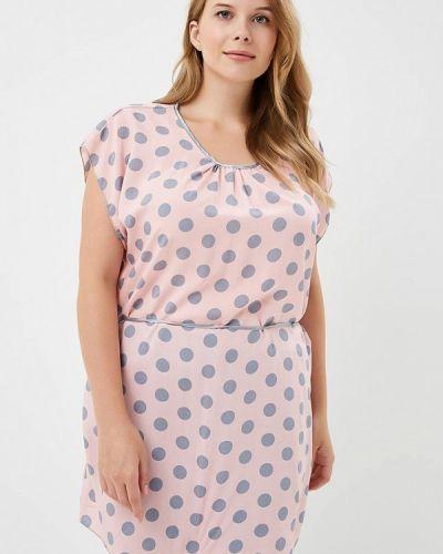 Платье розовое Magwear