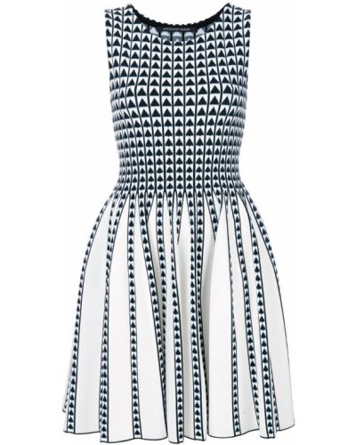 Платье трикотажное черное Antonino Valenti