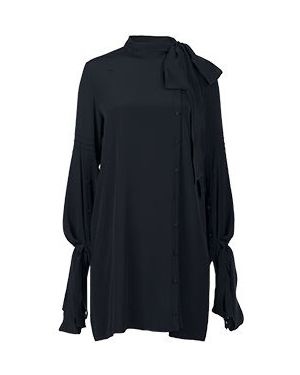 Деловое платье черное No.21