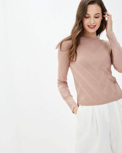 Джемпер розовый Lusio