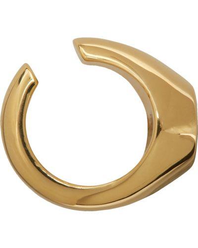 Złoty sygnet Dheygere