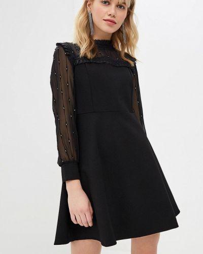 Вечернее платье весеннее Fresh Cotton